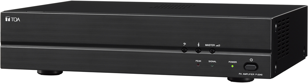 P-2240 Power Amplifier (CE version)
