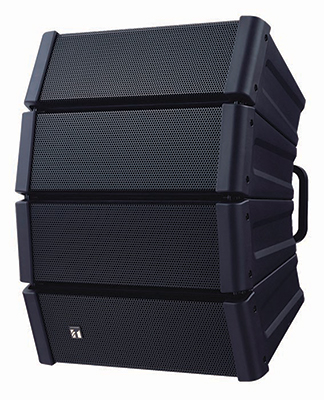HX-5B Compact Line Array Speaker System