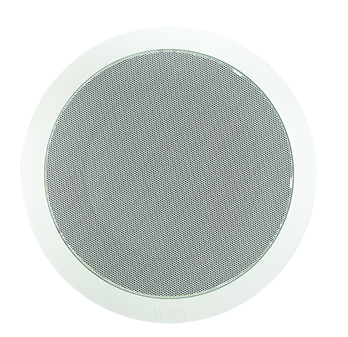 TOA's new Ceiling Speaker PC-668R & PC-668RC are officially launched!!