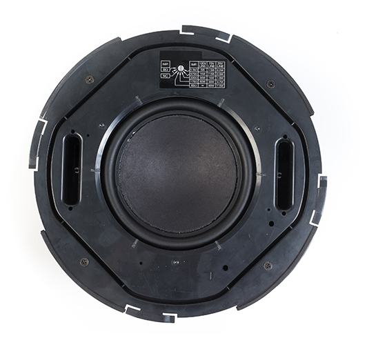 TOA introduces new Ceiling Subwoofer FB-2862C